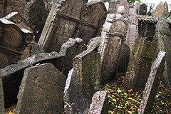 Cimitero - Foto di AndreA da flickr