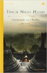 Thich Nhat Hanh, Camminando con il Buddha