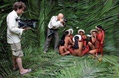 Il sale della terra (Wenders, Salgado) - foto di scena