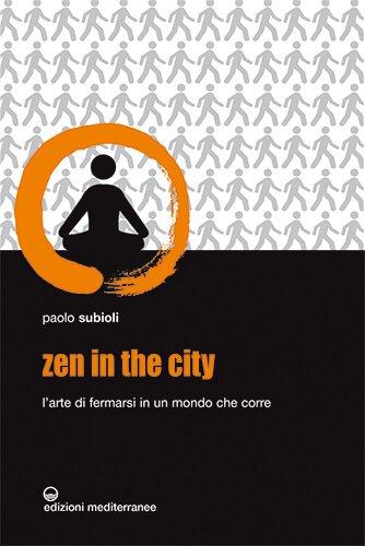 libro zen in the city