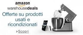amazon - offerte su prodotti usati e ricondizionati