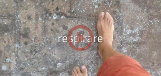 video meditazione camminata