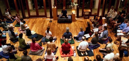 Foto: Grand Rapids Center for Mindfulness