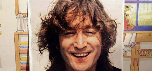 badgreeb RECORDS - john lennon, walls and bridges,.....