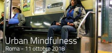 workshop urban mindfulness roma