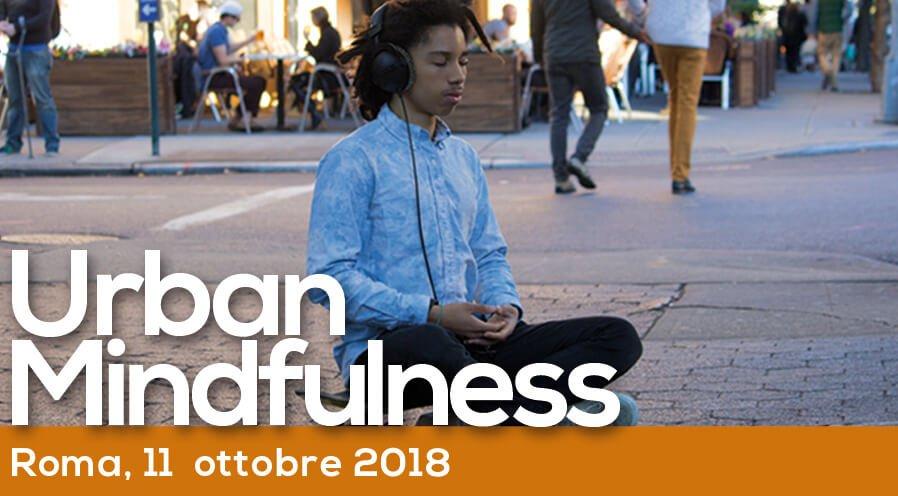 urban mindfulness - meditazione zen per vite indaffarate con Paolo Subioli