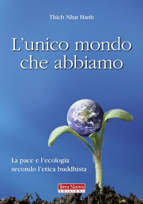 L'unico mondo che abbiamo. La pace e l'ecologia secondo l'etica buddhista
