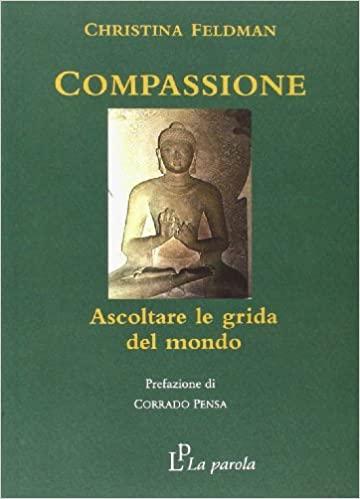 Christina Feldman, Compassione