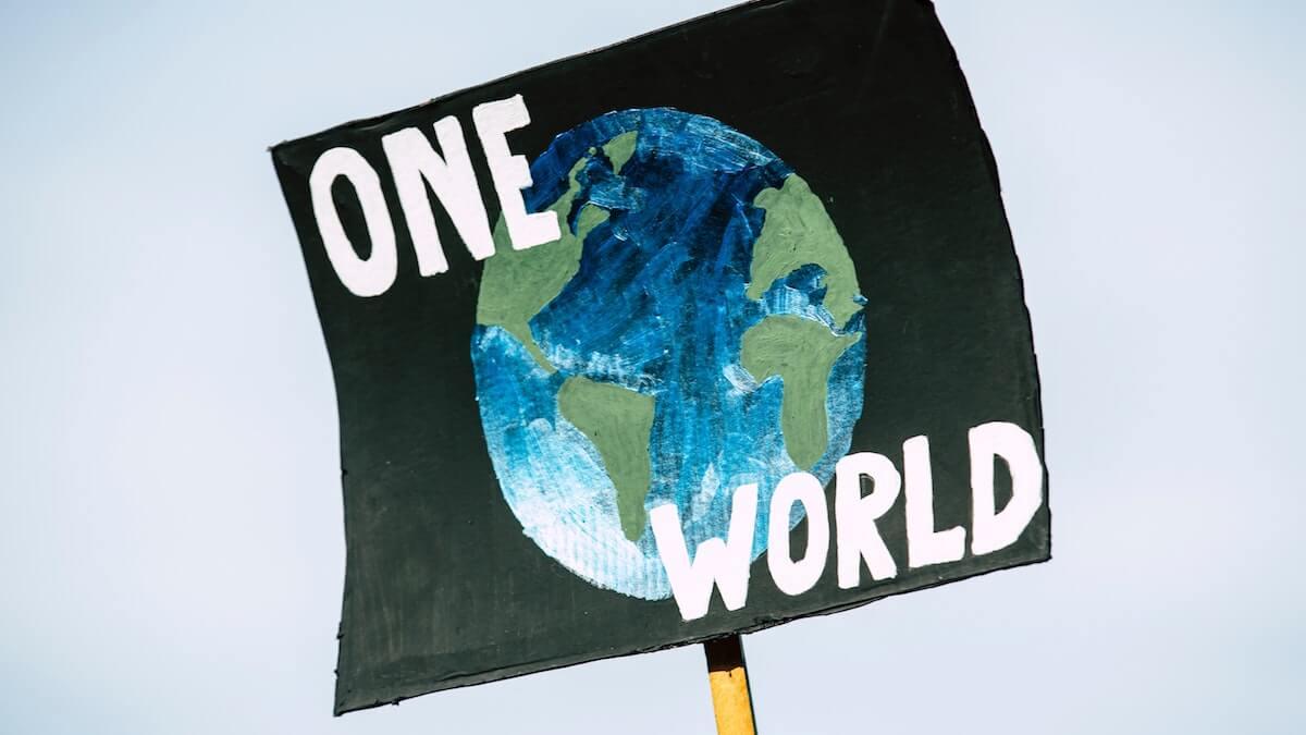 Cosa possiamo fare per cambiare il mondo